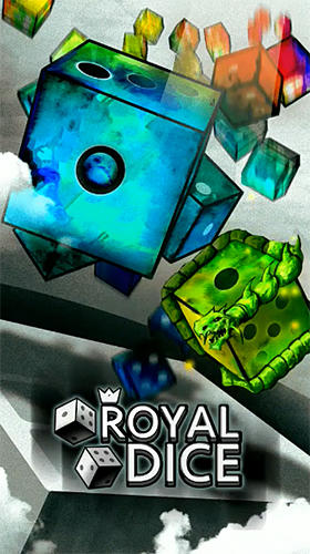 Scaricare gioco Strategia Royal dice: Random defense per iPhone gratuito.