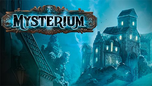 Scaricare gioco Multiplayer Mysterium: The board game per iPhone gratuito.