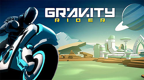 Scaricare gioco Corse Gravity rider: Power run per iPhone gratuito.