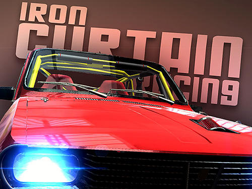 Scaricare gioco Corse Iron curtain racing: Car racing game per iPhone gratuito.