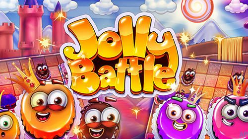 Scaricare gioco Arcade Jolly battle per iPhone gratuito.