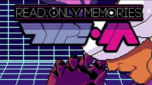 Scaricare gioco Avventura Read only memories: Type-M per iPhone gratuito.