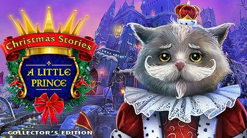 Scaricare gioco Avventura Christmas stories: A little prince per iPhone gratuito.