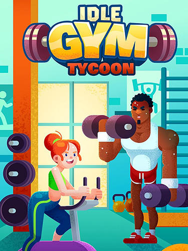 Scaricare gioco Arcade Idle fitness gym tycoon per iPhone gratuito.