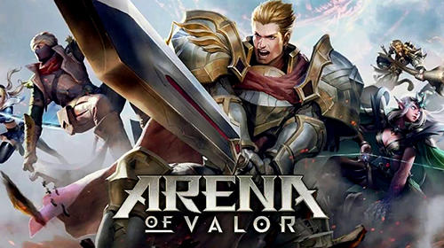 Arena of valor