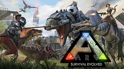 Scaricare gioco Sparatutto Ark: Survival evolved per iPhone gratuito.