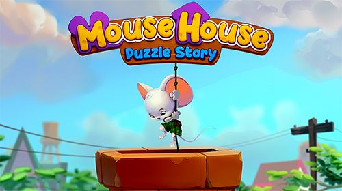 Scaricare gioco Logica Mouse house: Puzzle story per iPhone gratuito.