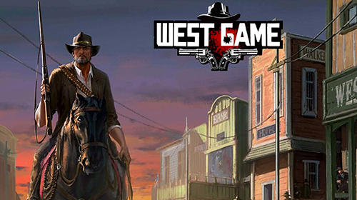 Scaricare gioco Strategia West game per iPhone gratuito.