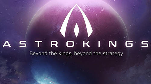 Scaricare gioco Strategia Astrokings per iPhone gratuito.