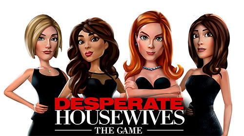 Scaricare gioco Avventura Desperate housewives: The game per iPhone gratuito.