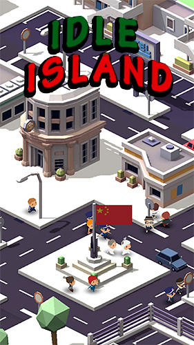 Scaricare gioco Strategia Idle island: City building per iPhone gratuito.