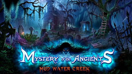 Scaricare Mystery of the ancients: Mud water creek per iPhone gratuito.
