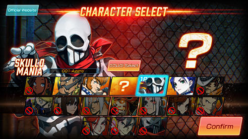 Fighting ex layer-a