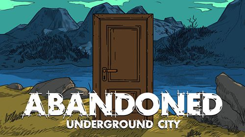 Scaricare Abandoned: The underground city per iOS 6.1 iPhone gratuito.