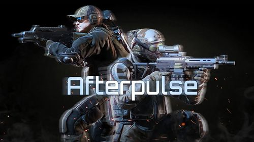 Scaricare Afterpulse per iOS 8.4 iPhone gratuito.