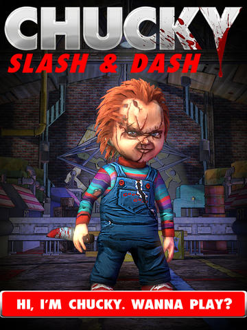 Chucky: Slash & Dash