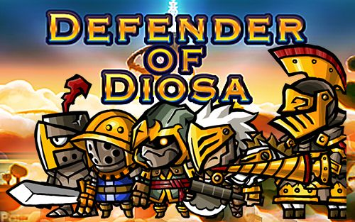 Defender of diosa