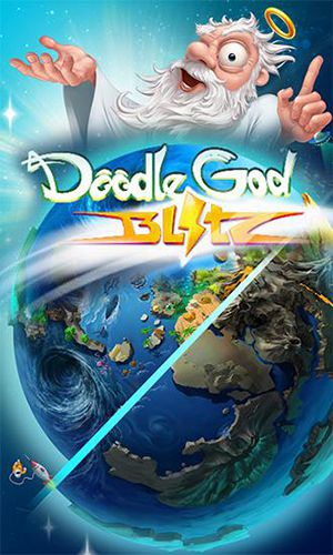 Scaricare Doodle god: Blitz per iOS 6.1 iPhone gratuito.