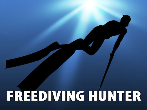 Scaricare Freediving: Hunter per iOS 8.3 iPhone gratuito.