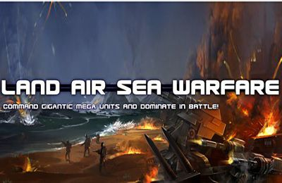Land Air Sea Warfare