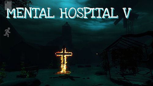 Scaricare Mental Hospital 5 per iOS 9.2 iPhone gratuito.