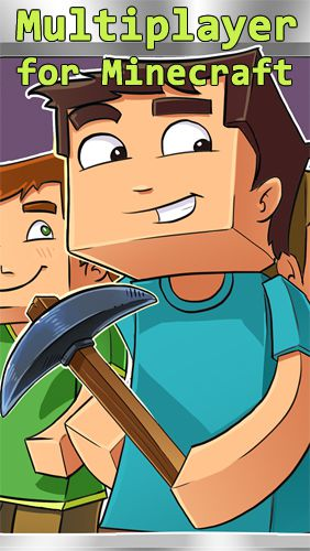 Multiplayer for minecraft