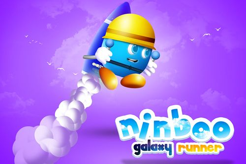 Ninboo: Galaxy runner