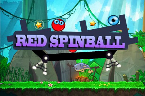 Red spinball