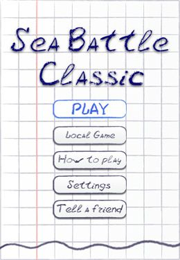 Sea Battle Classic