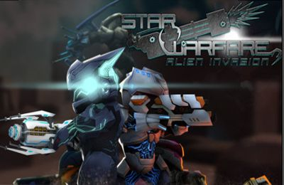 Star Warfare:Alien Invasion