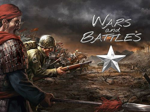 Wars and battles