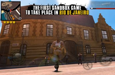 Gangstar: Rio City of Saints
