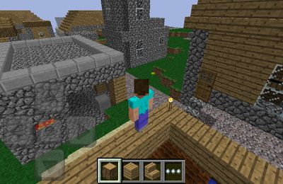 Minecraft – Pocket Edition