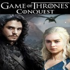 Scarica il miglior gioco per iPhone, iPad gratis: Game of thrones: Conquest.