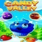 Scaricare Candy valley per iPhone  gratis.
