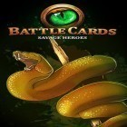 Scarica il miglior gioco per iPhone, iPad gratis: Battle cards savage heroes TCG.