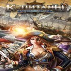 Scarica il miglior gioco per iPhone, iPad gratis: Captains: Oceans legends.