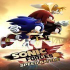 Mit der Spiel Alice in Wonderland: An adventure beyond the Mirror ipa für iPhone du kostenlos Sonic forces: Speed battle herunterladen.