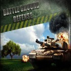 Mit der Spiel Need for Speed:  Most Wanted ipa für iPhone du kostenlos Battleground Defense herunterladen.
