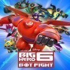 Mit der Spiel The witcher: Adventure game ipa für iPhone du kostenlos Big hero 6: Bot fight herunterladen.