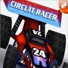 Mit der Spiel Run like hell! ipa für iPhone du kostenlos Circuit Racer 2 – Race and Chase – Best 3D Buggy Car Racing Game herunterladen.
