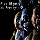 Scarica il miglior gioco per iPhone, iPad gratis: Five nights at Freddy's 2.