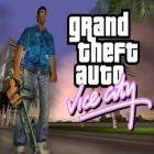 Scarica il miglior gioco per iPhone, iPad gratis: Grand Theft Auto: Vice City.