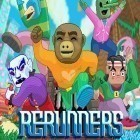 Mit der Spiel Multiplayer for minecraft ipa für iPhone du kostenlos Rerunners: Race for the world herunterladen.