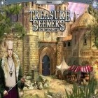 Mit der Spiel Vampire Origins RELOADED ipa für iPhone du kostenlos Treasure Seekers 4: The Time Has Come herunterladen.