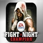 Scarica il miglior gioco per iPhone, iPad gratis: Fight Night Champion.