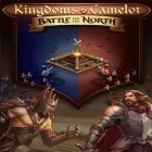 Mit der Spiel The detail ipa für iPhone du kostenlos Kingdoms of Camelot: Battle for the North herunterladen.