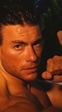 Scaricare immagine Actors,Jean-Claude Van Damme,Cinema,People,Men sul telefono gratis.