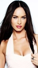 Scaricare immagine Actors,Girls,Megan Fox,People sul telefono gratis.