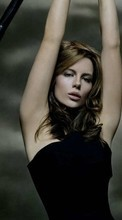 Scaricare immagine Actors,Girls,Kate Beckinsale,People sul telefono gratis.